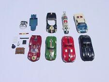 Monogram - Strombecker - etc. Unknown Miscellaneous Slot Car BODY USED Condition