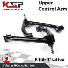 KSP Front Upper Control Arm (UCA) Leveling Kit Sierra Yukon 1500 07-16 2-4'' Adj