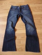 womens 7 for all mankind jeans - size 29/32 great condition