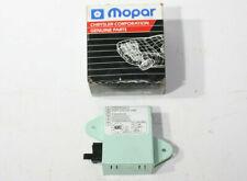 ZV Steuergerät für Chrysler Voyager GS Bj. 96-01 / MOPAR 04686474AA