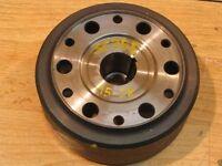 Honda CBR1100XX SC35E Rotor, Lichtmaschine