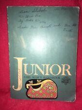 Girl Scout Junior Handbook - 1963 Copyright