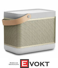 Bang & Olufsen B&O BeoLit 15 Natural Champagne  Bluetooth Speaker Genuine New