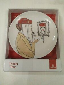 Emirates Trinket Tray