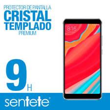 Sentete® Xiaomi Redmi S2 Protector de Pantalla Cristal Templado PREMIUM