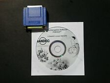 RANDEC FOKSS3rd TIME Software+Aladdin HASP Parallel Port TimeHASP-4 Security Key