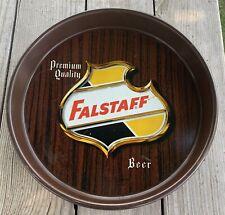 Falstaff Beer Vintage Serving Tray