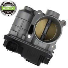 Throttle Body Part For Nissan Sentra Altima X-Trail 1.8L 2.5L 02 03 04 05 06