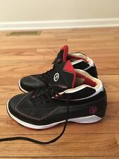 Dwyane Wade Miami Heat NBA Vintage Converse Men's Basketball Shoes Size 7.5