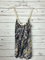 Silence + Noise Urban Outfitters Women's S Small Boho Sleeveless Tank Top Shirt