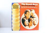 The Beach Boys Rare Early Recording Vintage Vinyl Record LP NM 4108
