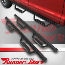 Nerf Bars Amp Running Boards For 2018 Chevrolet Colorado Ebay