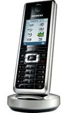 Siemens Gigaset SL56 SL565 Supplementare Portatile Cordless Telefono