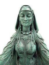 Danu Celtic Mother Goddess Maxine Miller Abundance Pagan Wiccan Statue #10886