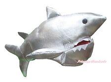 New Cute Killer Shark Costume Party Warm Hat Mask Cap