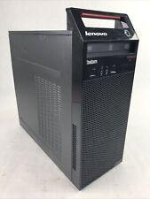 Lenovo ThinkCentre Tower i5 4570S 2.90GHz CPU 4GB RAM NO HDD NO OS