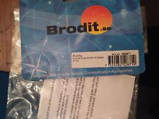 Brodit Car ProClip Item Number 652871 Audi A4