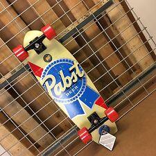 New Santa Cruz Pbc Pbr Vintage Shark Cruzer Complete Skateboard 8.8in x 27.7in