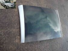 roof top glass panel silver ted69 renault megane 1.6 convertible fd05xle 02-08 s