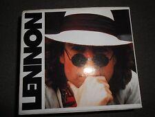 John Lennon: Lennon (4 CD Box-Set) Mint-