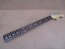 1987 SQUIER by FENDER STRATOCASTER NECK-made in Japan