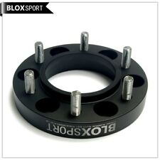 4x25mm Hubcentric wheel spacer 6x139.7 CB100 for Chevy Colorado Isuzu Dmax