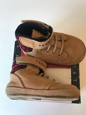 tommy hilfiger Baby Boy Shoes Sneakers size 3