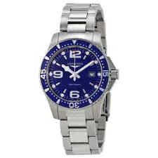 Longines HydroConquest Blue Dial Men's Watch L3.730.4.96.6