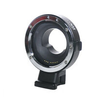 JINTU Auto Focus Lens Adapter EF-M4/3 For Canon EOS EF/EF-S to Micro M4/3 camera