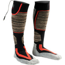 Capit Battery Operated Heated Socks for Motorcycle Walking Skiing Fishing Winter
