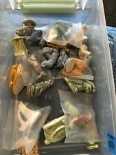 Lot 0f 38 Wade Figurines New and Gently Used