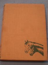 Jill Enjoys Her Ponies-Ruby Ferguson-Vintage Horse/Pony Book-1957 HC