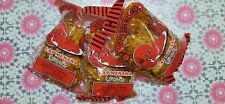 Spicy Fish Crackers snack 80gm