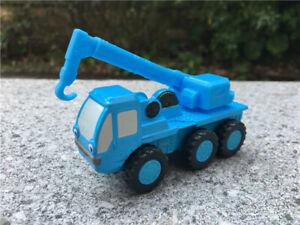 Bob the Builder Lofty Metal Diecast Toy Car No Magnetic New No Box