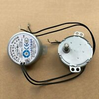 Synchronous Motor TYJ50-8A7 For Media Electric Fan FS40-8AR 10ER 6AR 10CR 6DR
