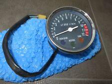 Suzuki Tachometer GN125 Speedometer/Rev Counter Original New