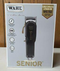 Wahl Professional 5-Star Series Cordless Senior Clipper 08504-358