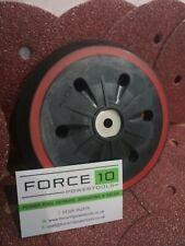 Mafell 078174 Backing Pad 150mm Medium Density For Ut150e Sander
