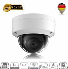 Hikvision DS-2CD2143G0-I 4MP 2.8mm IP-Kamera Überwachungskamera Netzwerk POE