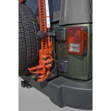 Rugged Ridge Jeep Wrangler JK 07-17 Jack Mounting Bracket Hi-Lift Style 11586.01