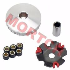 Motorcycle Racing Performance Variator for GY6 50cc Chinese Scooter Honda Dio