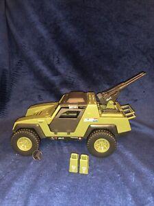Vintage Cobra GI G.I. JOE 1982 HASBRO Vamp Jeep