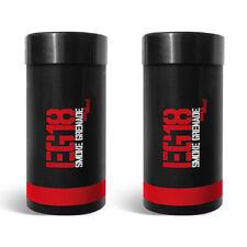 Enola Gaye Eg18 Red 2 Pack High Output Smoke Grenade Bomb Gender Reveal Airsoft