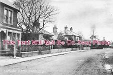 ES 137 - London Road, Hadleigh, Essex - 6x4 Photo
