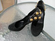 Gucci Babouska Studded Womens pumps Shoes Size 37