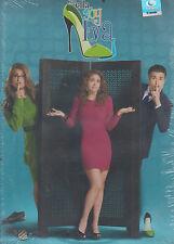 DVD - Por Ella Soy Eva NEW 4 Disc Set Jaime Camil Lucero FAST SHIPPING!