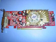 MSI NX7300LE-TD128EB Nvidia 128Mb Low Profile PCIe Graphics Card with DVI
