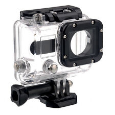 Skeleton Protective Housing Case for Gopro HD Hero 3 Suptig Open Side FPV+Glass