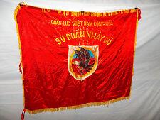 flag77 Vietnam Vietnamese Airborne flag Su Doan Nhay Du