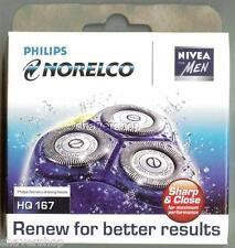 Nuevo Philips Norelco Coolskin HQ167 HQ 167 Afeitadora Cabezal